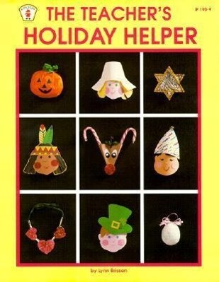 The Teacher's Holiday Helper als Taschenbuch