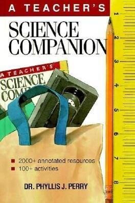 A Teacher's Science Companion als Buch