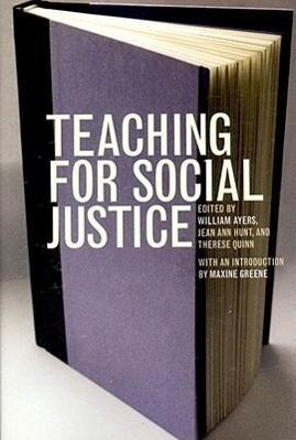 Teaching for Social Justice: 187 Ways to Know You're Aging Disgracefully als Taschenbuch