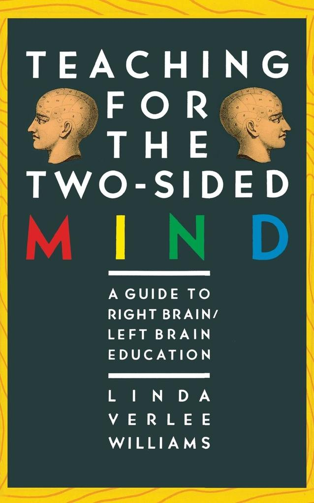 Teaching for the Two-Sided Mind als Taschenbuch