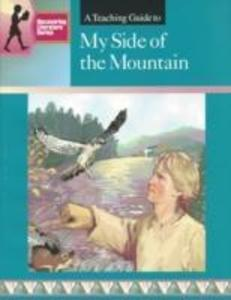 A Teaching Guide to My Side of the Mountain als Taschenbuch