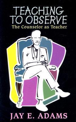 TEACHING TO OBSERVE als Taschenbuch