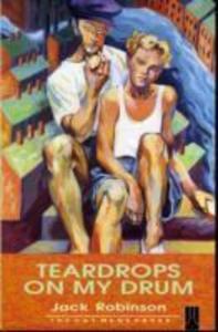Teardrops on My Drum als Buch