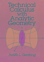 Technical Calculus With Analytic Geometry als Taschenbuch