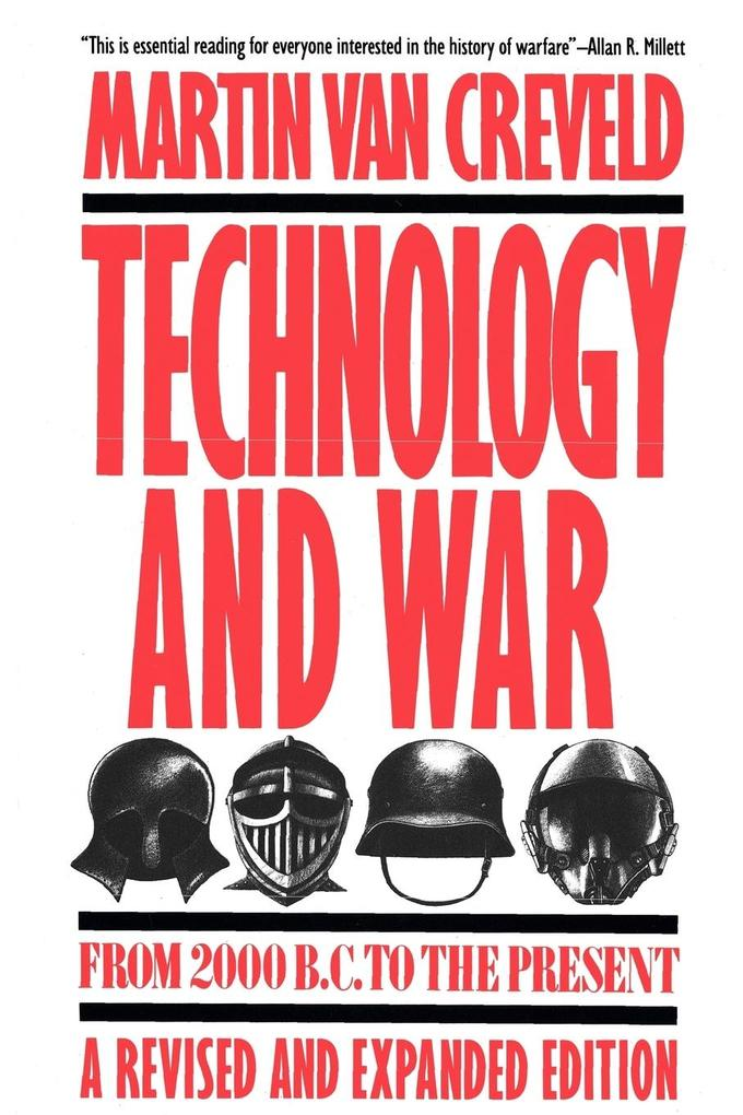 Technology and War als Buch
