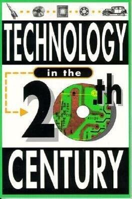 Technology: 20th Century Series als Taschenbuch