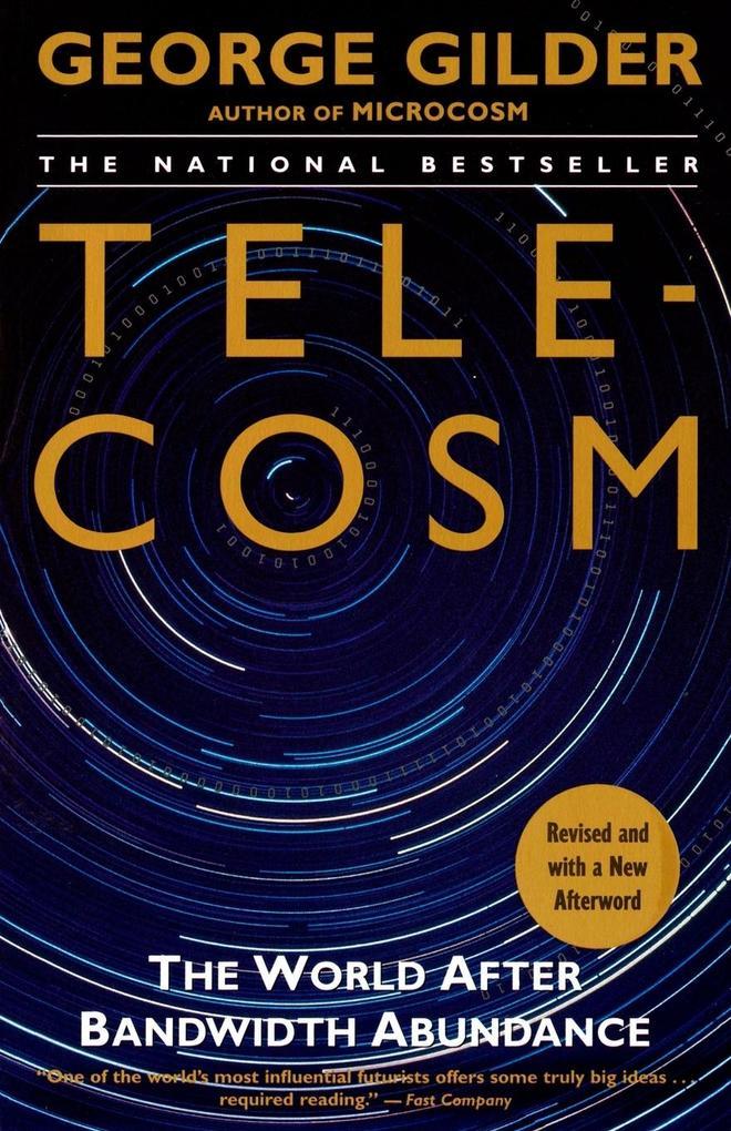 Telecosm als Taschenbuch