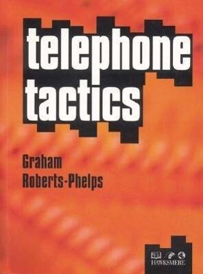 Telephone Tactics als Buch