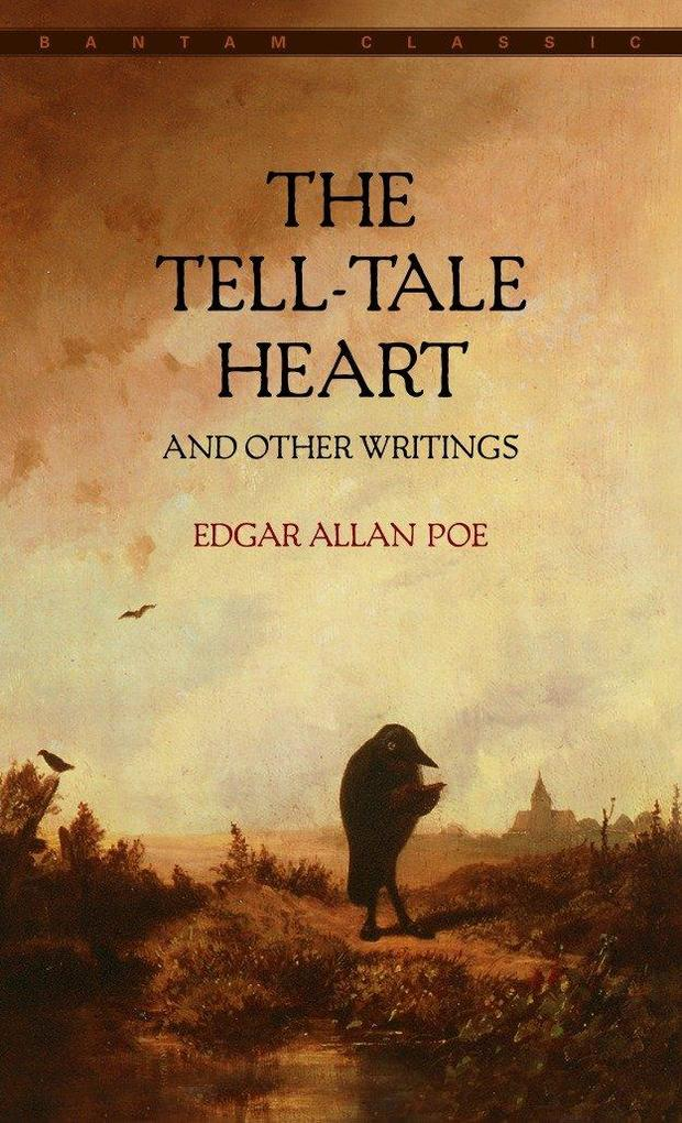 The Tell-Tale Heart and Other Writings als Taschenbuch