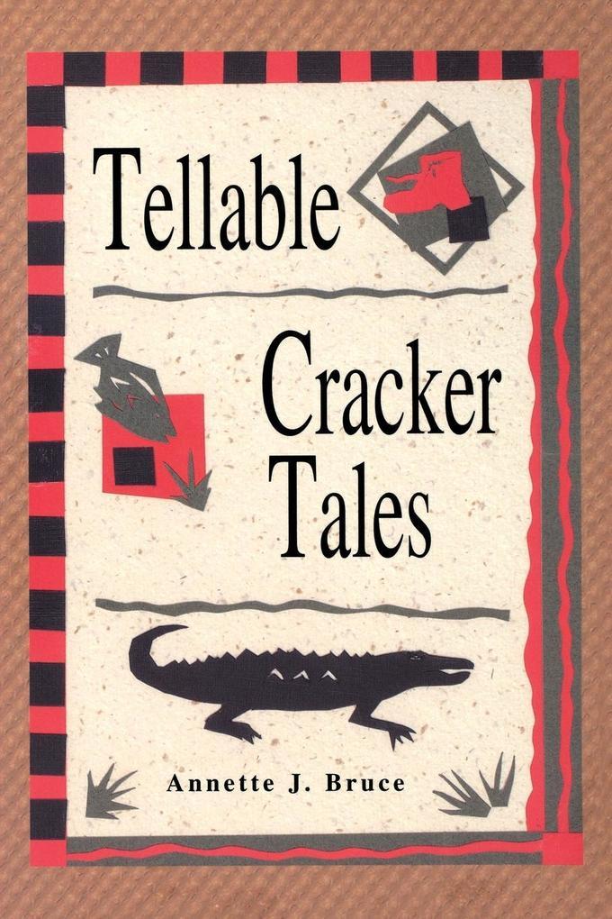 Tellable Cracker Tales als Taschenbuch