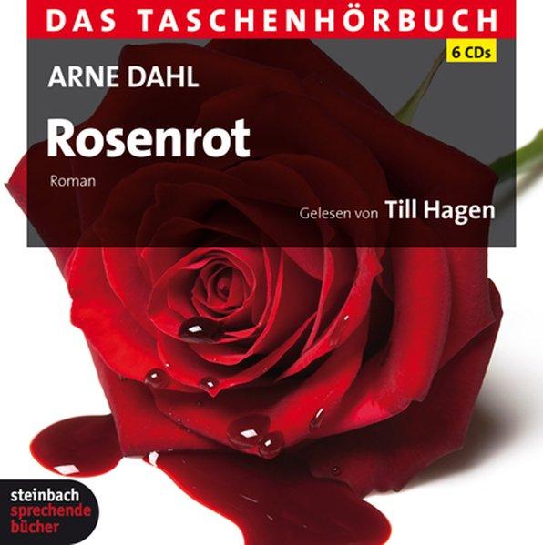 Rosenrot als Hörbuch