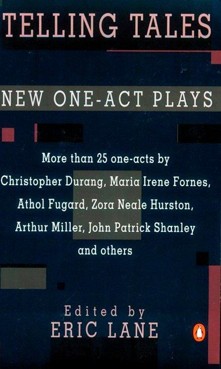 Telling Tales and Other New One-Act Plays als Taschenbuch