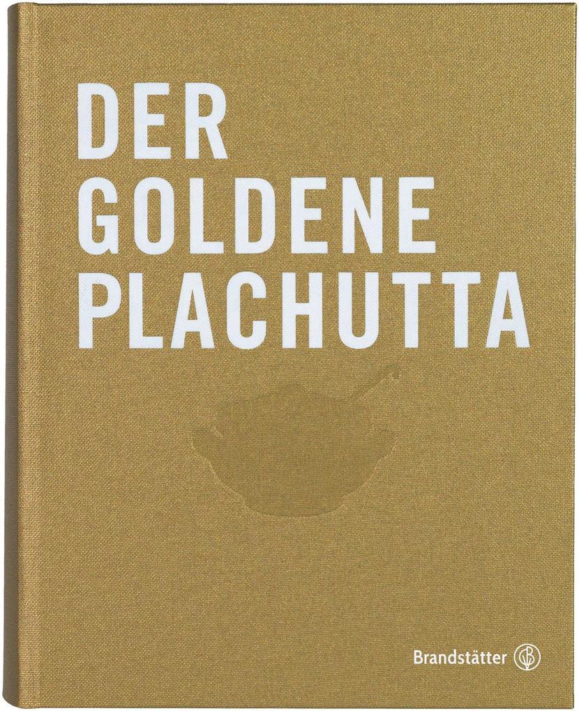 Der goldene Plachutta als Buch