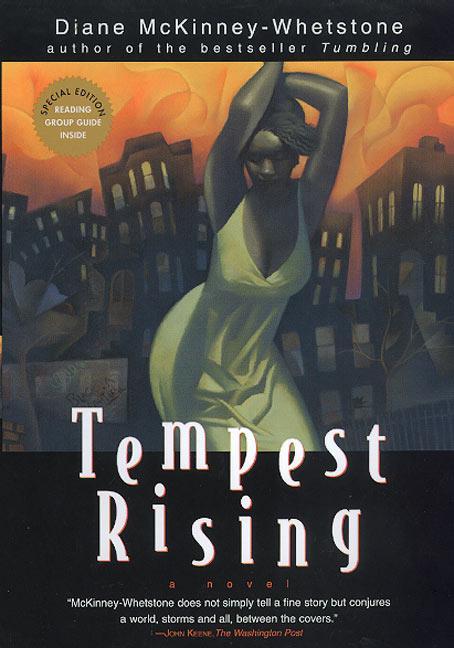 Tempest Rising als Taschenbuch