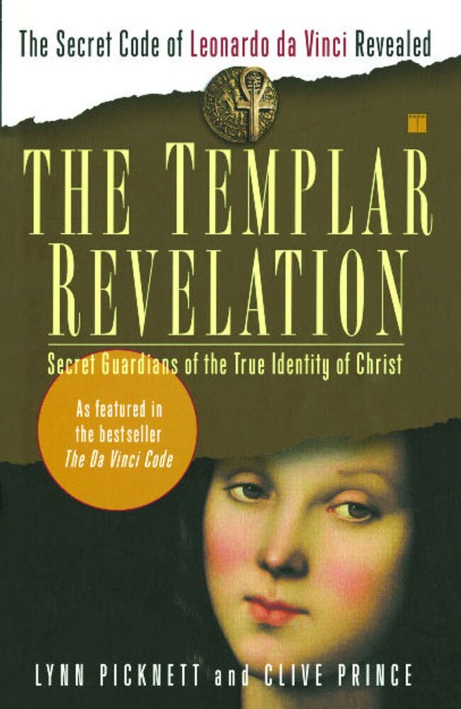 The Templar Revelation: Secret Guardians of the True Identity of Christ als Taschenbuch