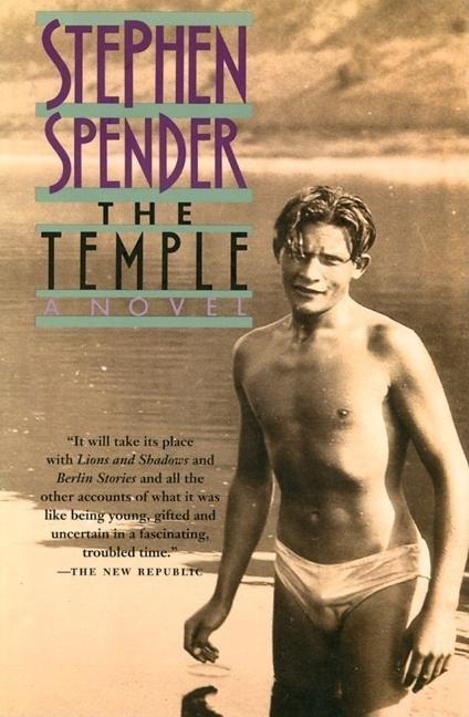 The Temple als Taschenbuch