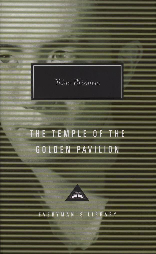 The Temple of the Golden Pavilion als Buch