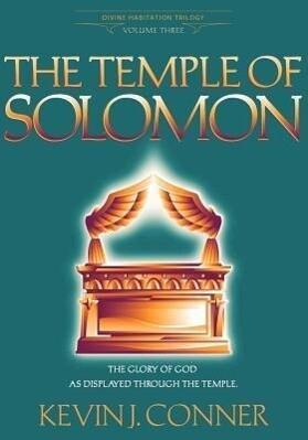 Temple of Solomon als Taschenbuch