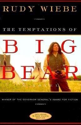 The Temptations of Big Bear als Taschenbuch