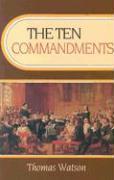 Ten Commandments: als Taschenbuch