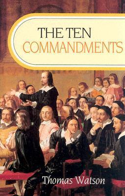 Ten Commandments als Buch