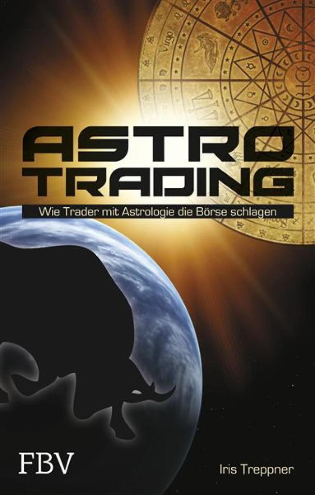 Astro Trading als eBook