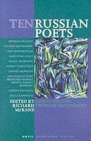 Ten Russian Poets als Taschenbuch