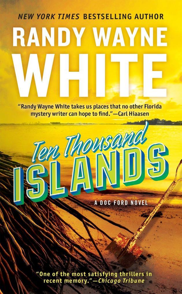 Ten Thousand Islands als Taschenbuch