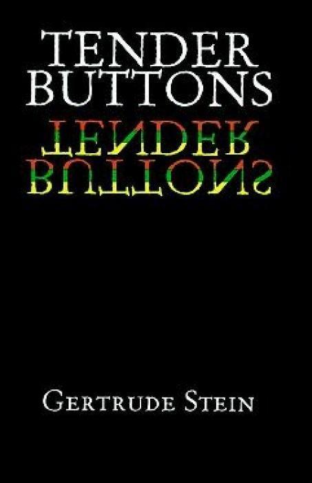 Tender Buttons als Taschenbuch