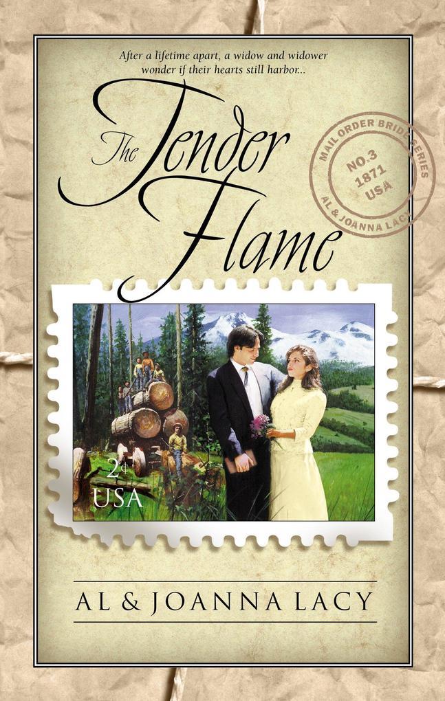 The Tender Flame als Taschenbuch