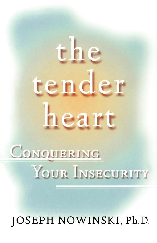The Tender Heart als Buch