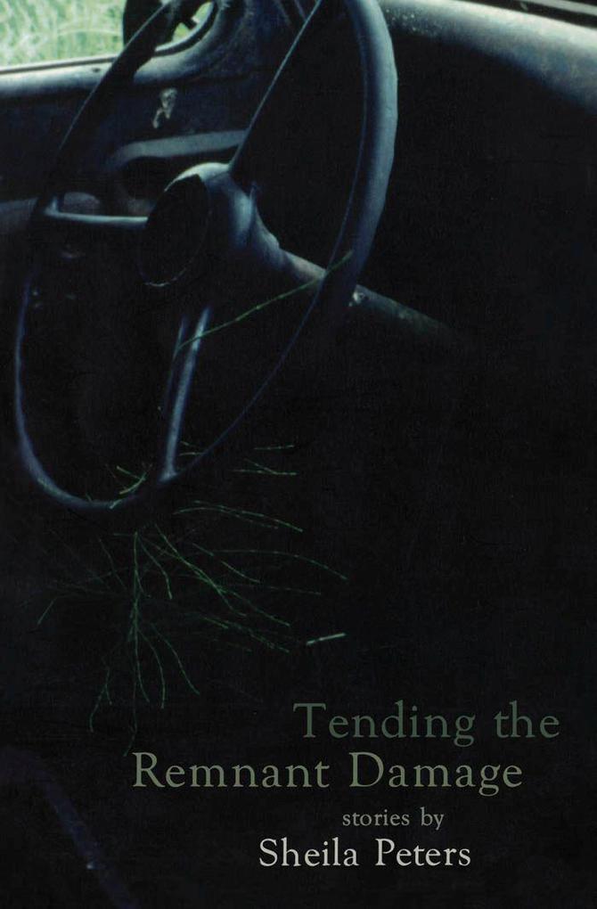 Tending the Remnant Damage als Taschenbuch