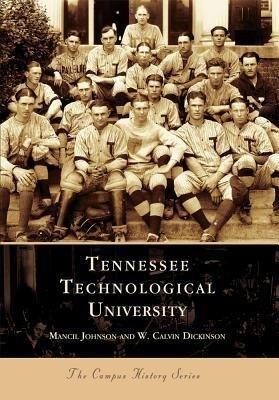 Tennessee Technological University als Taschenbuch