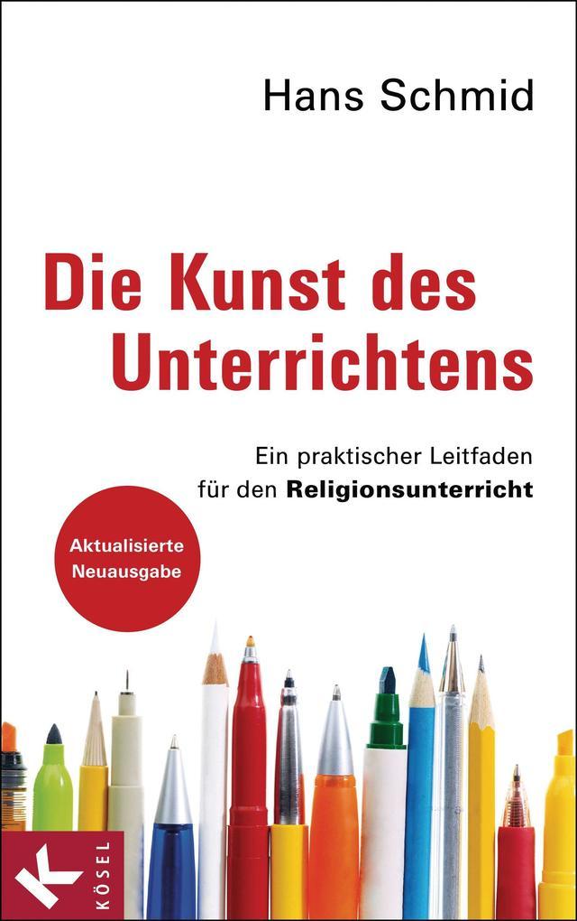 Die Kunst des Unterrichtens als eBook