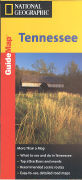 Guide Map-Tennessee - Guide Map als Buch