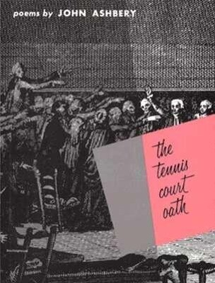 The Tennis Court Oath: A Book of Poems als Taschenbuch