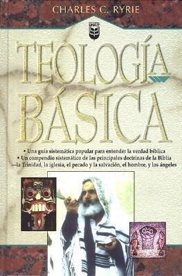 SPA-TEOLOG-A BSICA als Buch