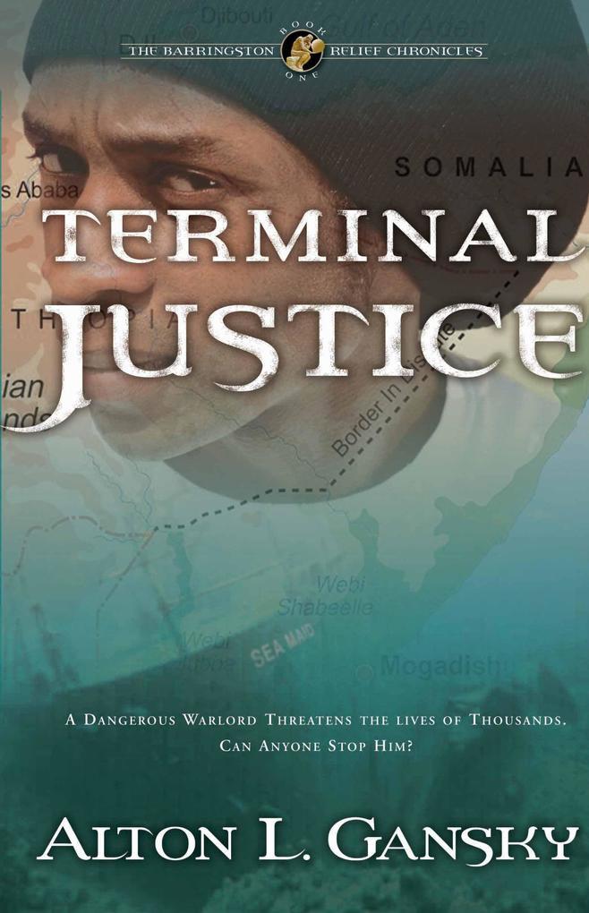 Terminal Justice als Taschenbuch