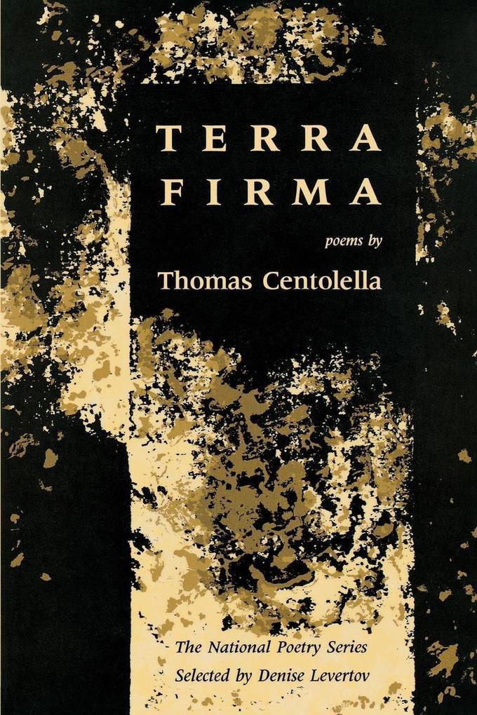 Terra Firma als Taschenbuch