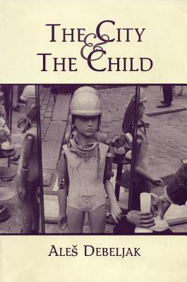 The City and the Child als Taschenbuch