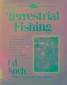 Terrestrial Fishing als Buch