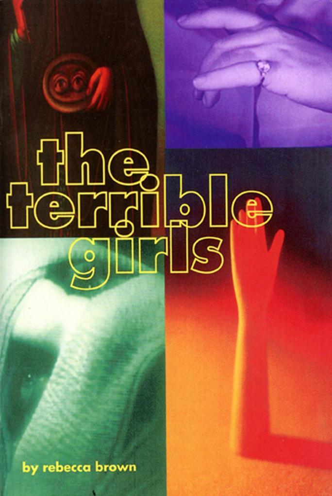 The Terrible Girls als Taschenbuch
