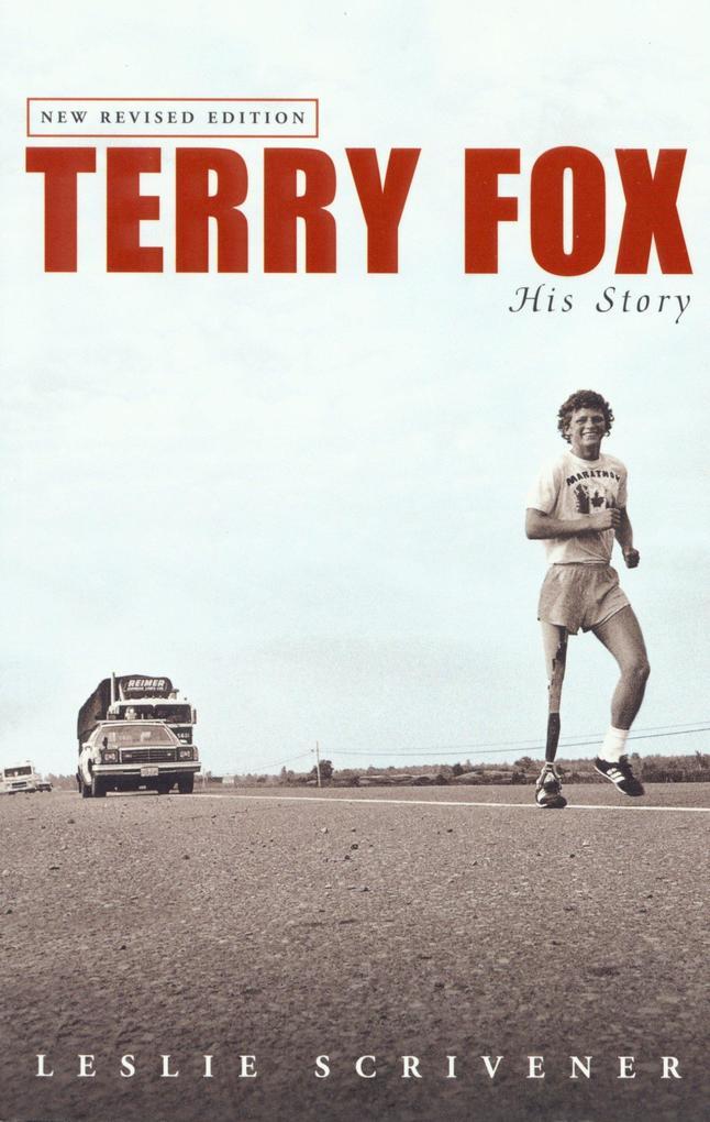 Terry Fox: His Story (Revised) als Taschenbuch