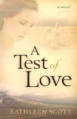 A Test of Love als Taschenbuch