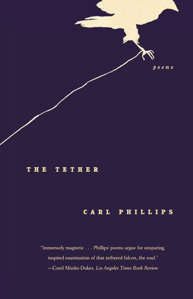 The Tether als Taschenbuch