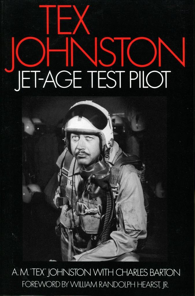 Tex Johnston: Tex Johnston als Taschenbuch
