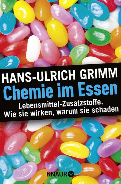 Chemie im Essen als Taschenbuch