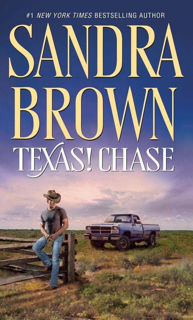 Texas! Chase als Taschenbuch