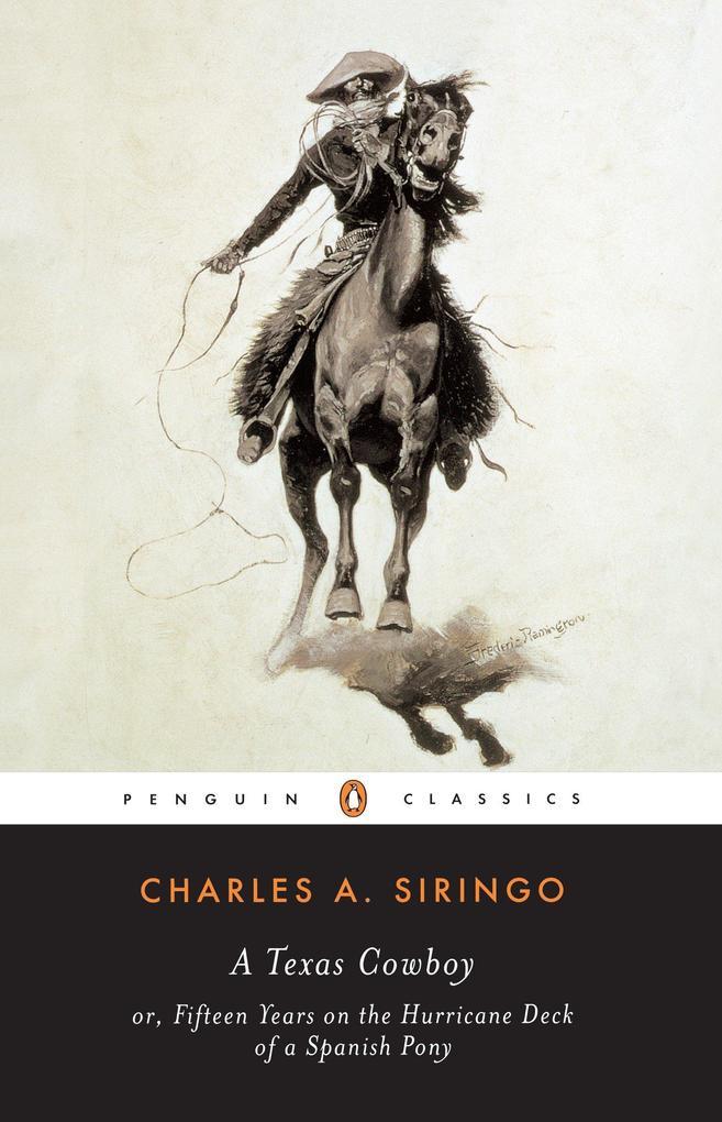 A Texas Cowboy als Taschenbuch
