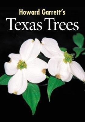 Texas Trees als Buch (gebunden)